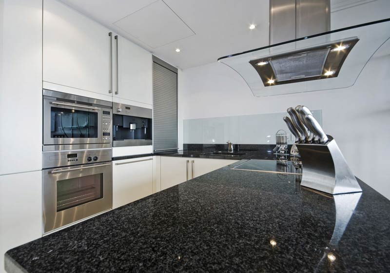 Granite Countertops Black US Affordable Granite Company